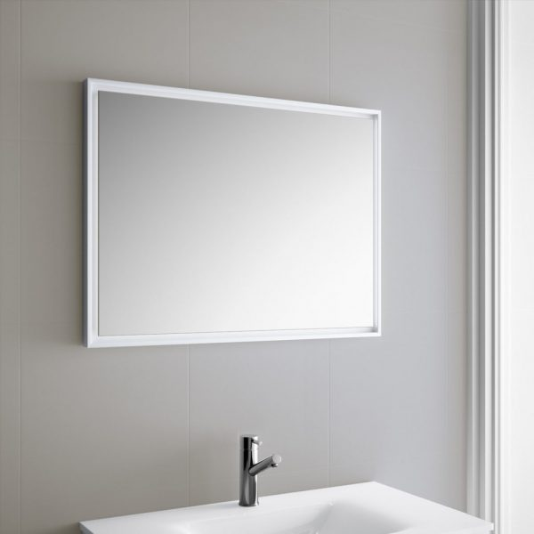 Roma Mirror with LED Light