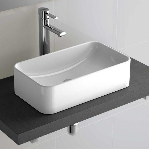 Sensation Porcelain Washbasin