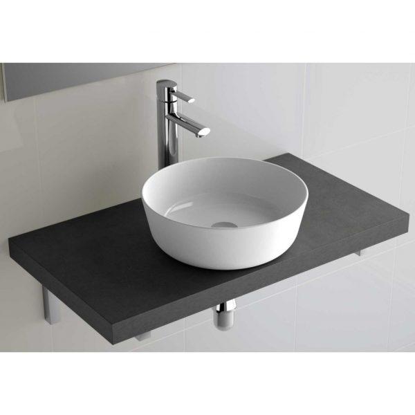Ultrafino Desir Porcelain Washbasin