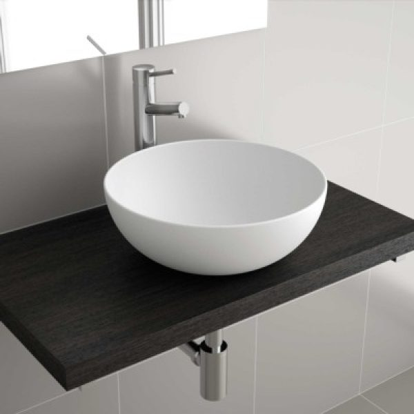 Altiro Porcelain Washbasin