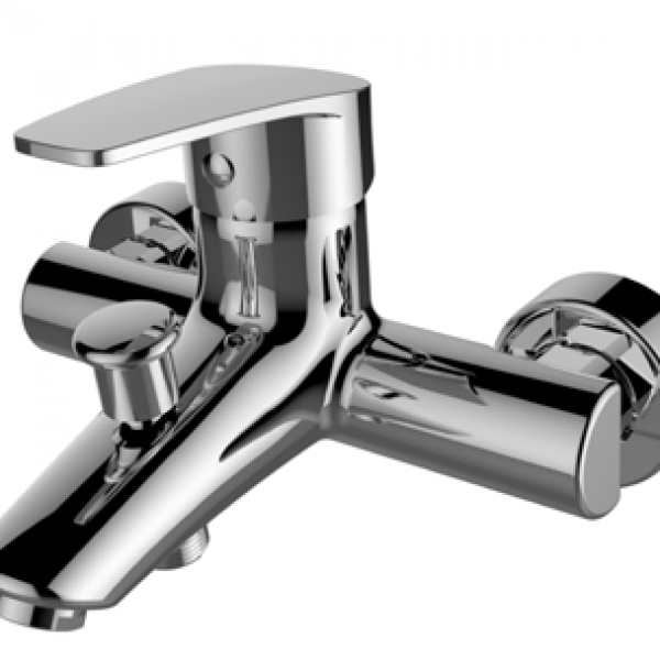 Ponds Bath/Shower Tap