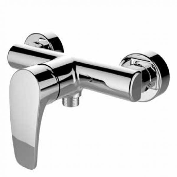 Ponds Shower Tap