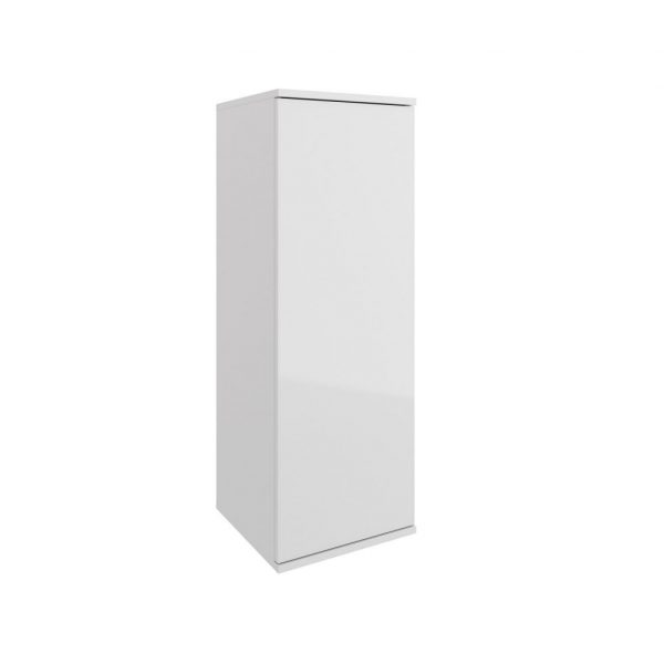 Alliance 1 Door Reversible Wall Unit 100cm