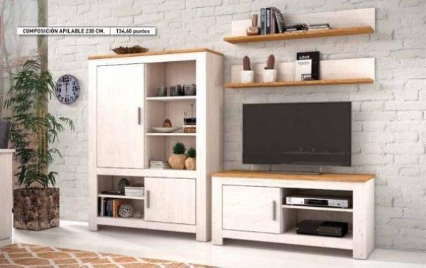 Roncal Complete TV Composition 1