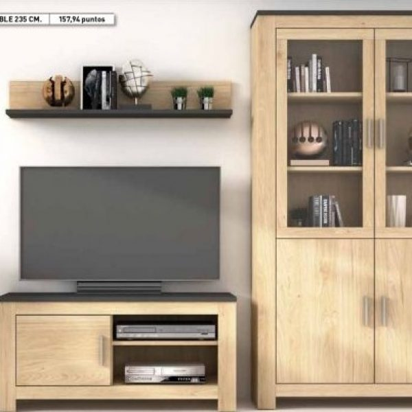 Roncal Complete TV Composition 2