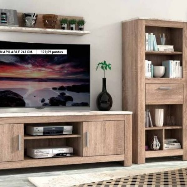 Roncal Complete TV Composition 3