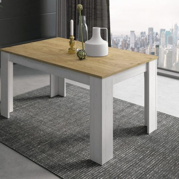 Extending Dining Room Table
