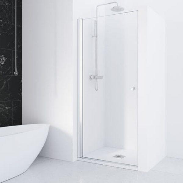 Hadan Folding Shower Screen