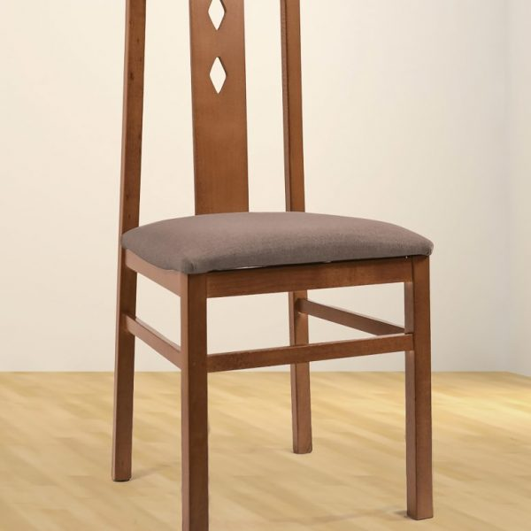 Wooden Dining Room Chair Model 092C