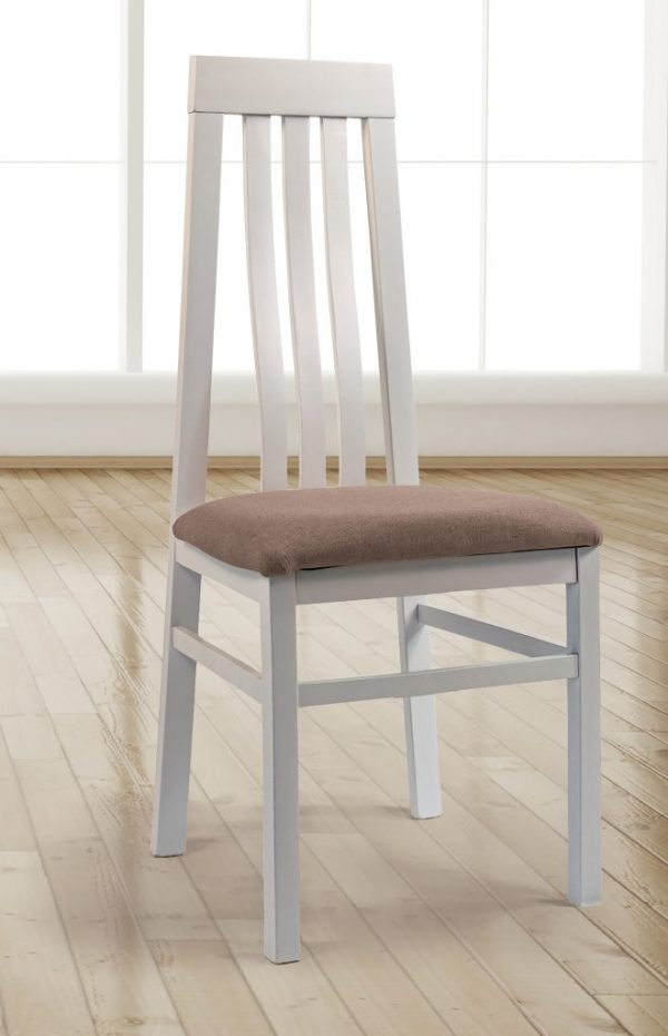 Wooden Dining Room Chair 098C