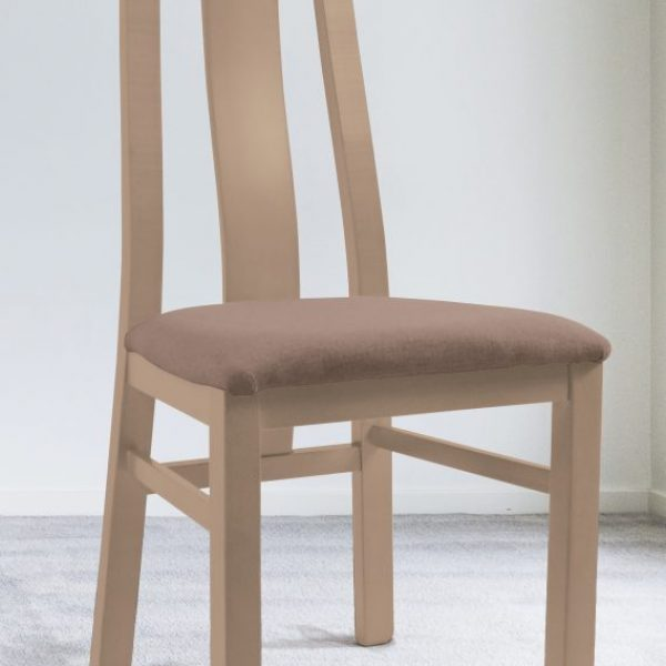 Wooden Dining Room Chair Model 099C
