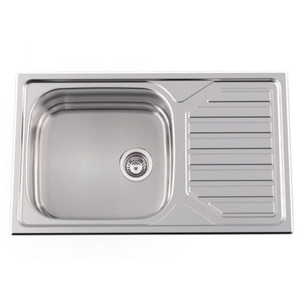 Rodri Okio Plus Flat Sink