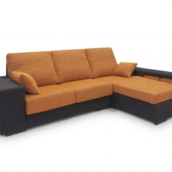 Sofa Desi Chaise Lounge