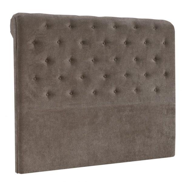 Empire Upholstered Headboard