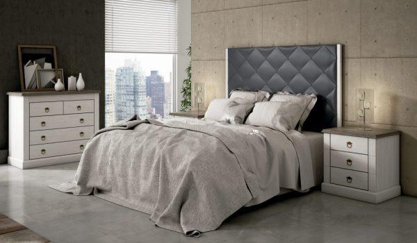 Irma Bedroom Composition 7