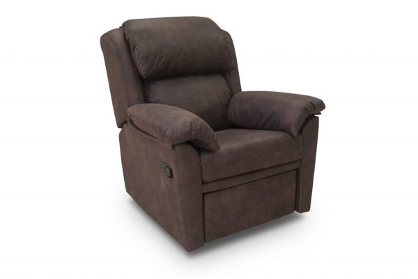 Roma Electric Relax Armchair