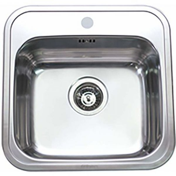 Rodi Manaus Kitchen Sink